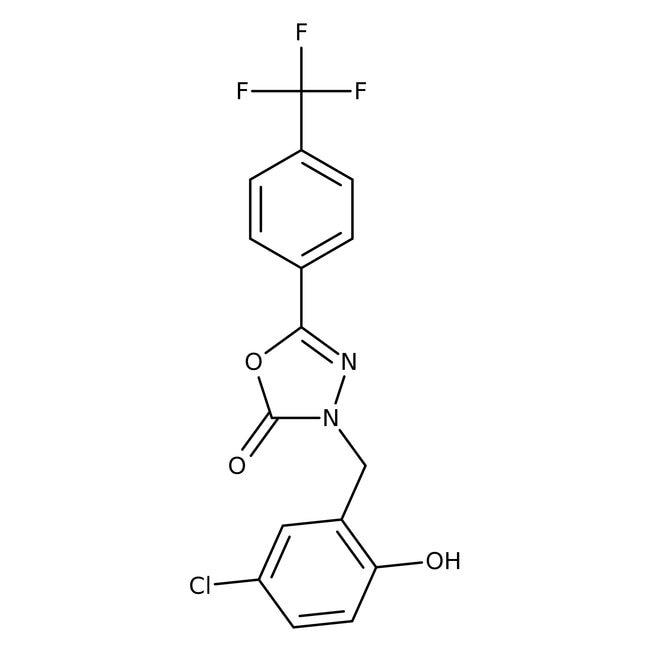 BMS 191011, Tocris Bioscience™ 10mg BMS 191011, Tocris Bioscience™