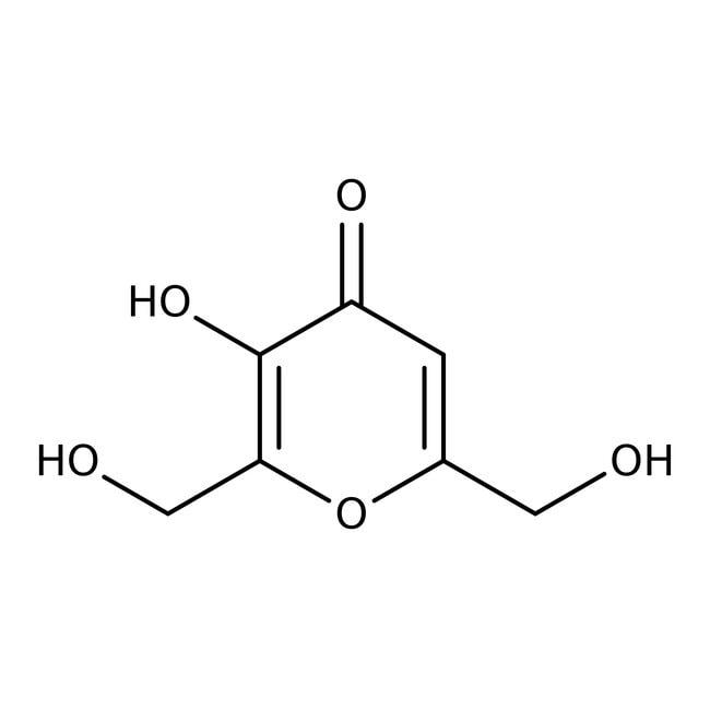 3-Hydroxy-2,6-bis(hydroxymethyl)-4-pyrone 98.0+%, TCI America™