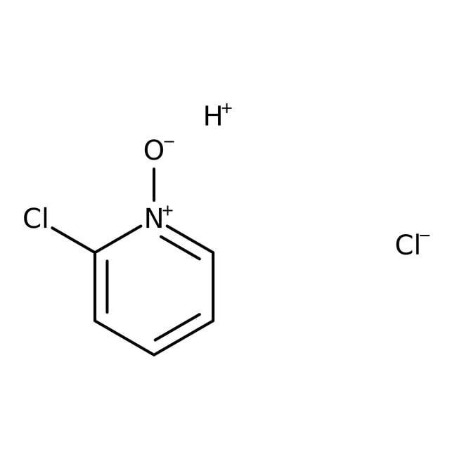 Alfa Aesar  2-Chloropyridine N-oxide hydrochloride, 97%