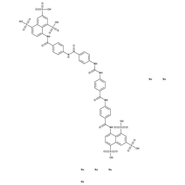 MilliporeSigma Calbiochem NF279 5mg:Life Sciences