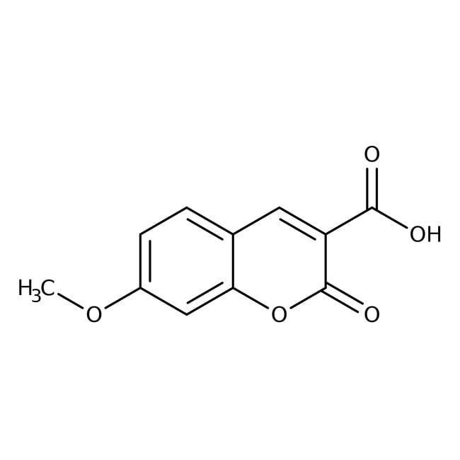 7-Methoxycoumarin-3-carboxylic Acid 98.0+%, TCI America™