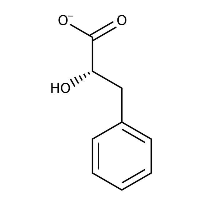 Alfa Aesar™L-(-)-3-Phenyllactic acid, 98% 1g prodotti trovati