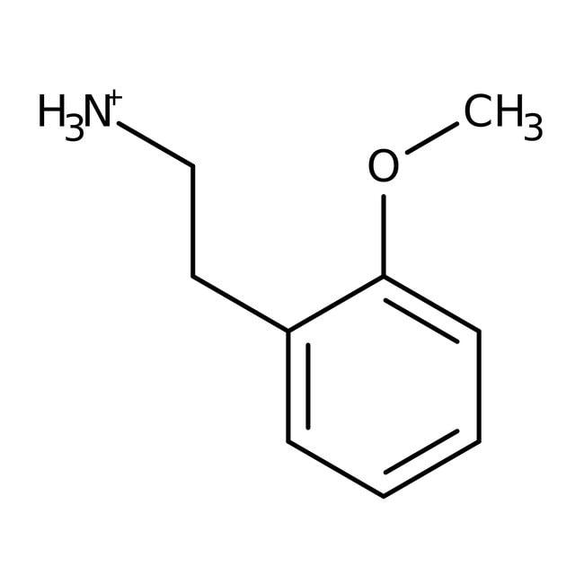2-(2-Methoxyphenyl)ethylamine 98.0+%, TCI America™