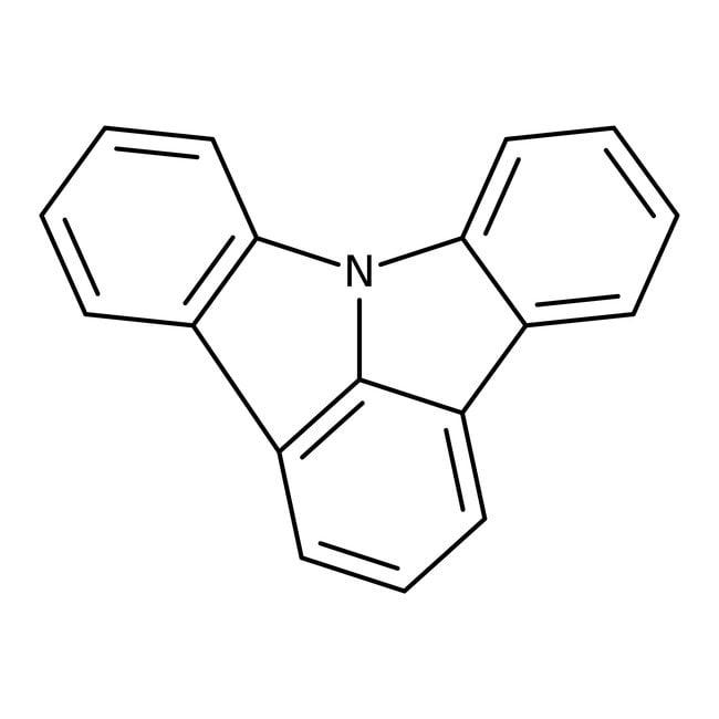 Indolo[3,2,1-jk]carbazole 98.0+%, TCI America™