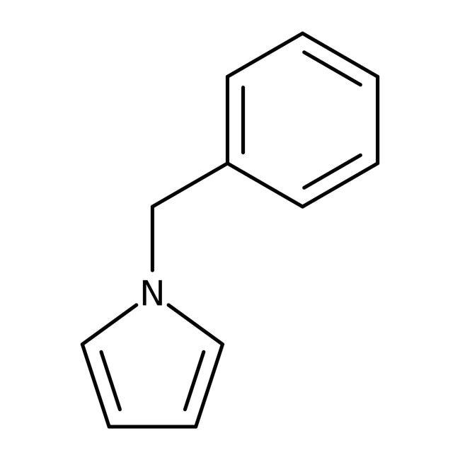 Alfa Aesar™1-Benzylpyrrole, 97%