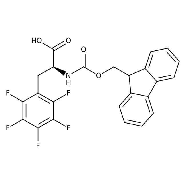 Alfa Aesar™N-Fmoc-L-pentafluorophenylalanine, 95% 1g Alfa Aesar™N-Fmoc-L-pentafluorophenylalanine, 95%