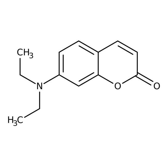 7-(Diethylamino)coumarin 98.0 %, TCI America