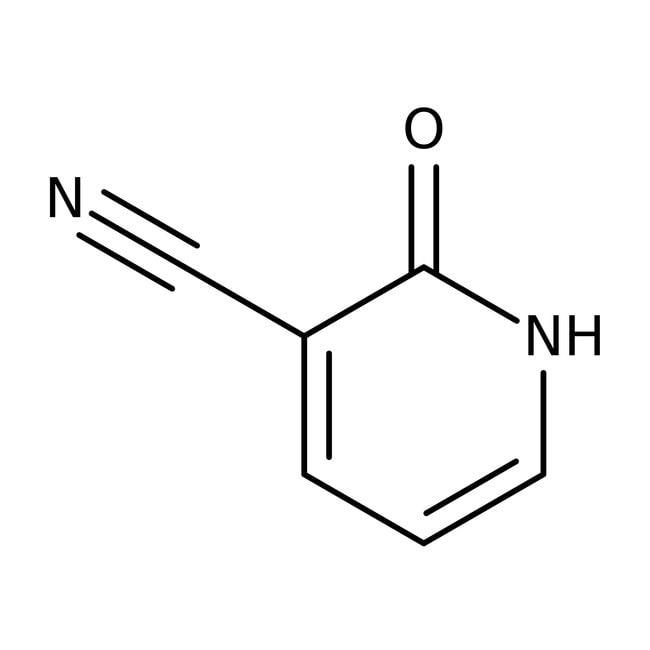 Alfa Aesar™3-Cyano-2-pyridone, 98% 25g Alfa Aesar™3-Cyano-2-pyridone, 98%