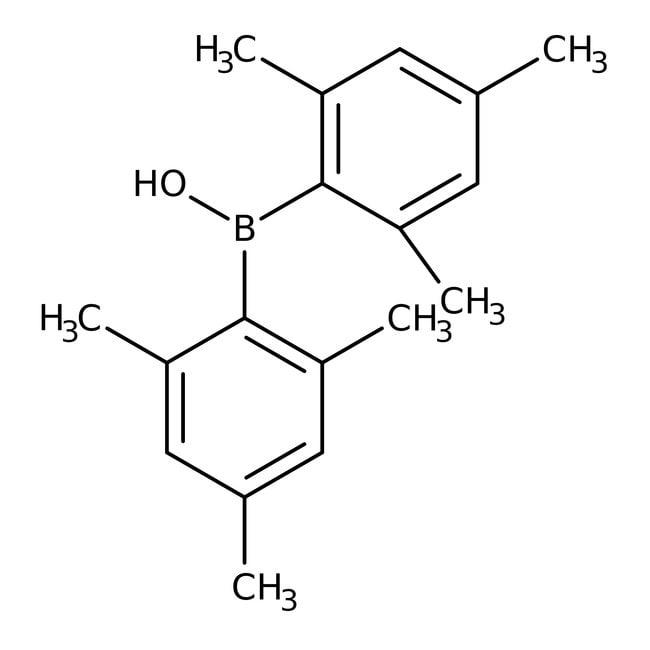Alfa Aesar™Dimesitylborinic acid, 98%