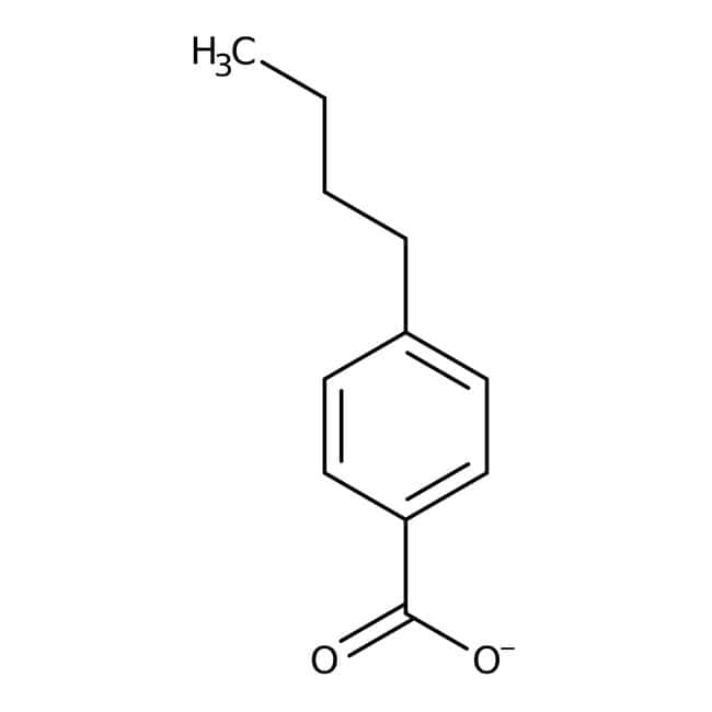 4-Butylbenzoic acid, 99%, ACROS Organics