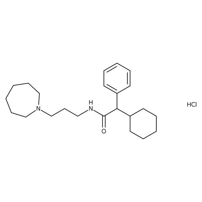 MR 16728 hydrochloride, Tocris Bioscience