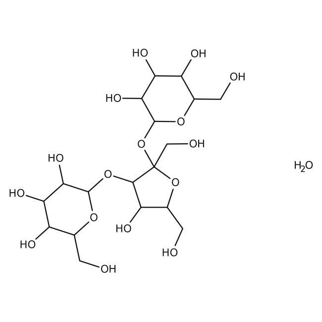 D-(+)-Melezitose Hydrate 99.0+%, TCI America™