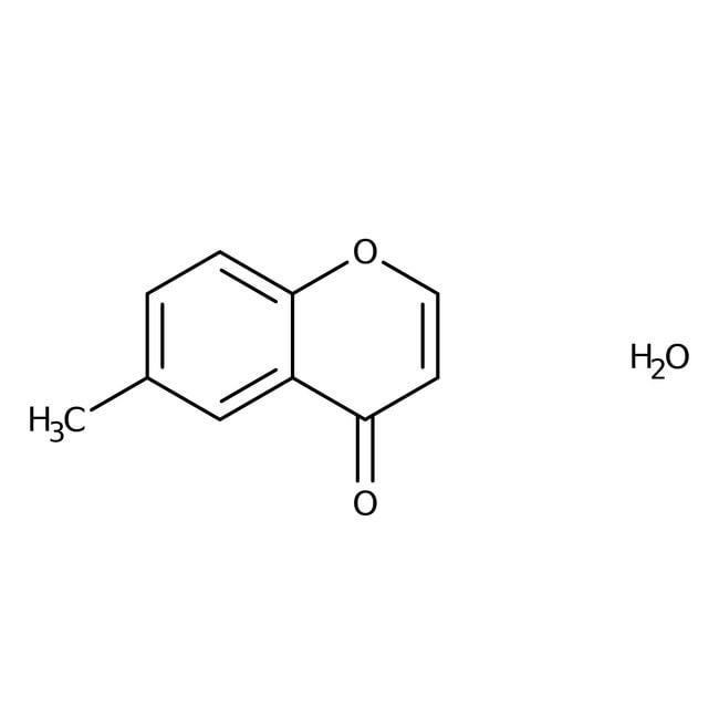 6-Methylchromone hydrate, 99%, ACROS Organics