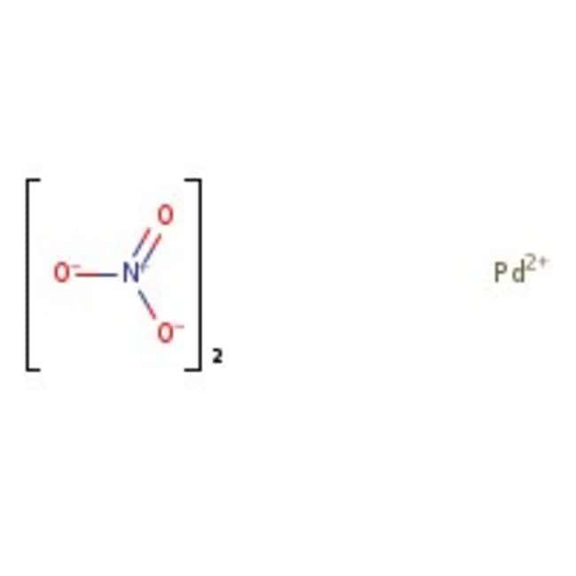 Palladium(II)-nitrat-Hydrat, ACROS Organics™: Other Inorganic Compounds Chemicals