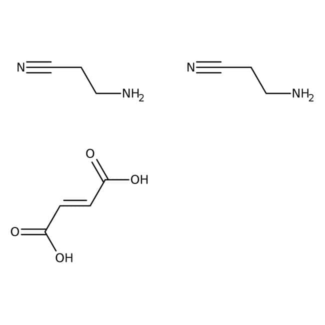 3-Aminopropionitrile fumarate, 99+%, ACROS Organics™