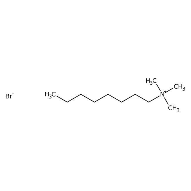 n-Octyltrimethylammonium Bromide 98.0+%, TCI America™