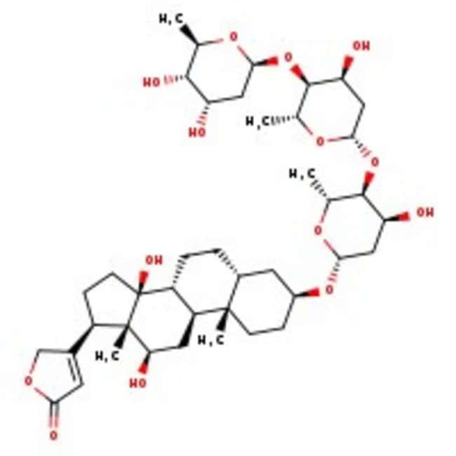 Digoxin, 95% (HPLC), MilliporeSigma Supelco:Buffers and Standards:Chromatography