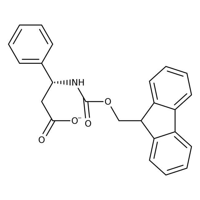 FMOC-D- -phenylalanine, 95%, ACROS Organics