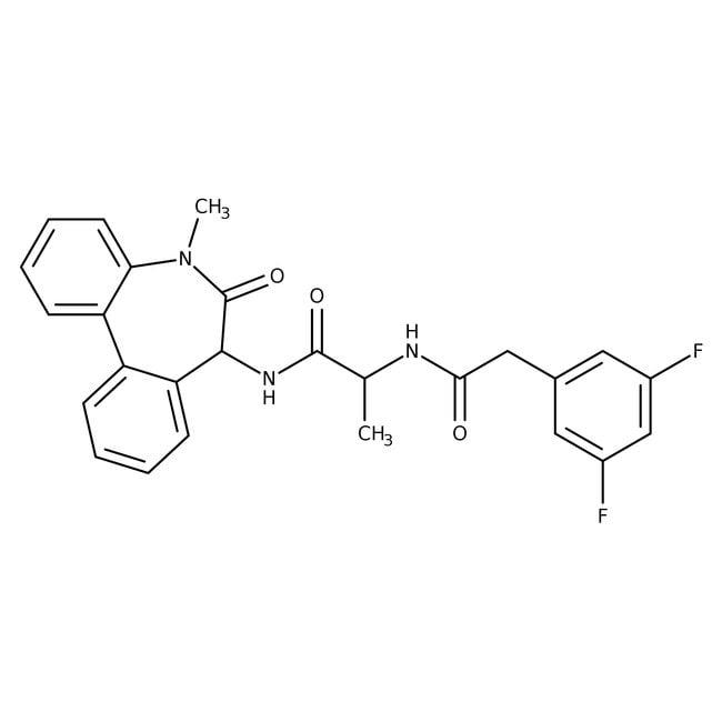 DBZ, Tocris Bioscience 50mg:Chemicals