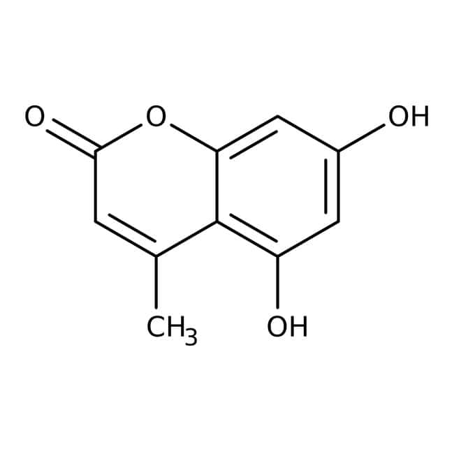 5,7-Dihydroxy-4-methylcoumarin 98.0+%, TCI America™