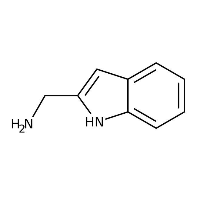 Alfa Aesar™2-(Aminomethyl)indole, 97%