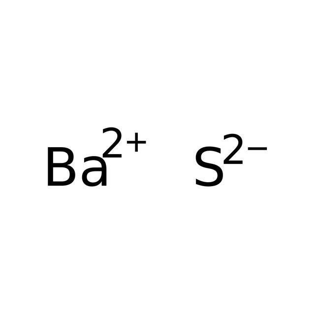 Alfa Aesar™Bariumsulfid, 99.7% (Metallbasis) 10g Alfa Aesar™Bariumsulfid, 99.7% (Metallbasis)
