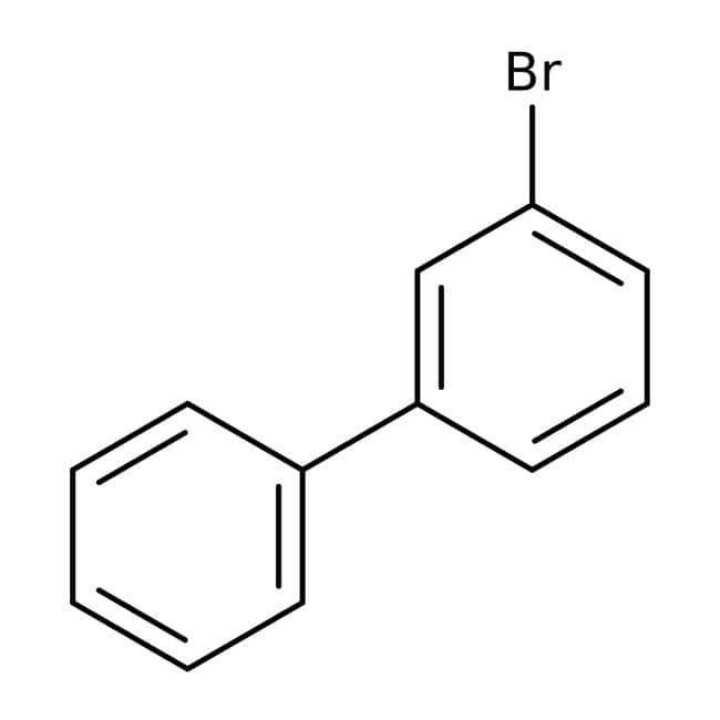 3-Bromobiphenyl, 97%, ACROS Organics™
