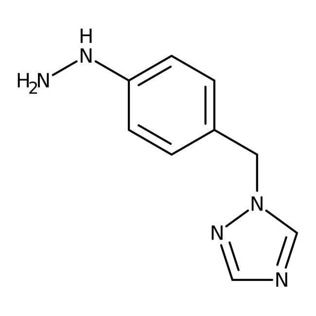 1-(4-Hydrazinobenzyl)-1H-1,2,4-triazole Dihydrochloride 97.0+%, TCI America™