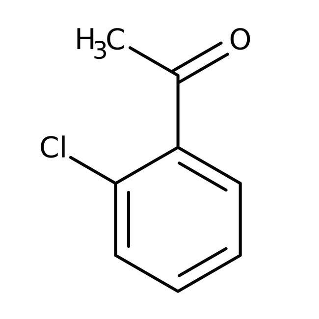 2'-Chloroacetophenone, 97%, ACROS Organics