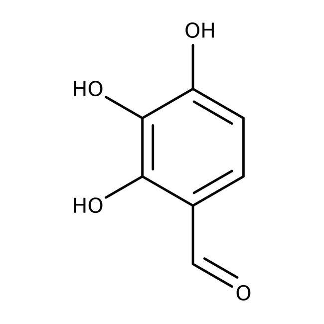 2,3,4-Trihydroxybenzaldehyde, 98%, ACROS Organics™