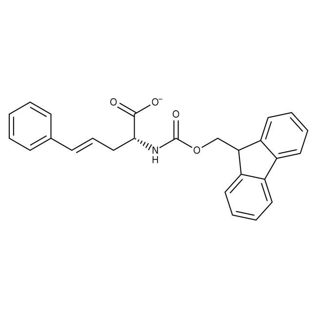 (R)-N-FMOC-Styrylalanine, 95%, 98% e.e., ACROS Organics