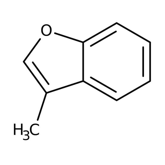 3-Methylbenzofuran, 98%, ACROS Organics