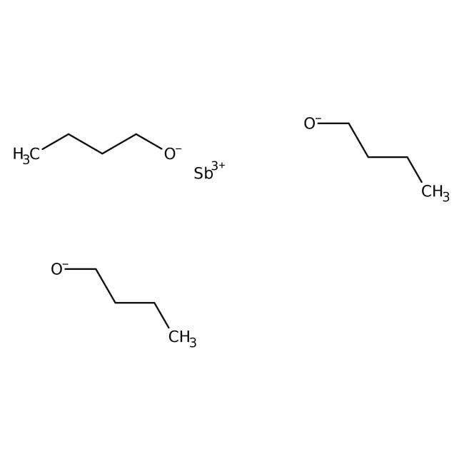 Alfa Aesar™Antimony(III) n-butoxide, 99+%