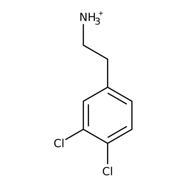 3,4-Dichlorophenethylamine, 99%, ACROS Organics
