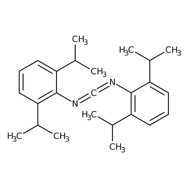 Bis(2,6-diisopropylphenyl)carbodiimide 98.0 %, TCI America