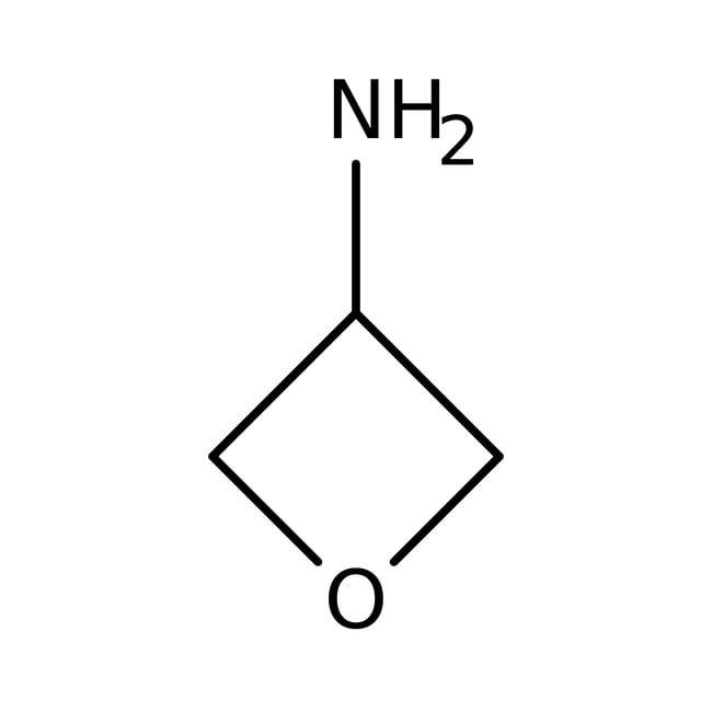 3-Aminooxetane, 95%, Acros Organics
