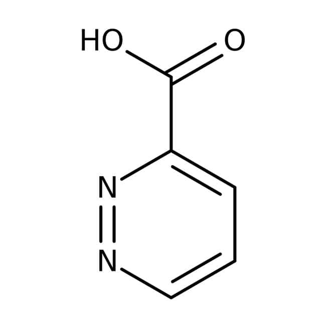 3-Pyridazinecarboxylic acid, 97%, ACROS Organics™