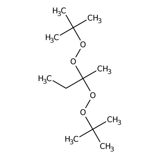 2,2-Di(tert-butylperoxy)butane, 50% solution in aromatic free mineral spirit, ACROS Organics