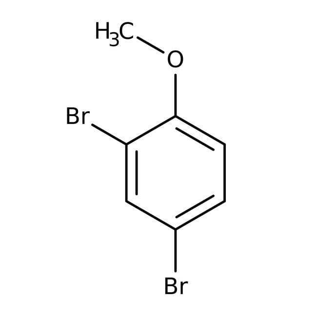 2,4-Dibromoanisole, 98%, ACROS Organics™