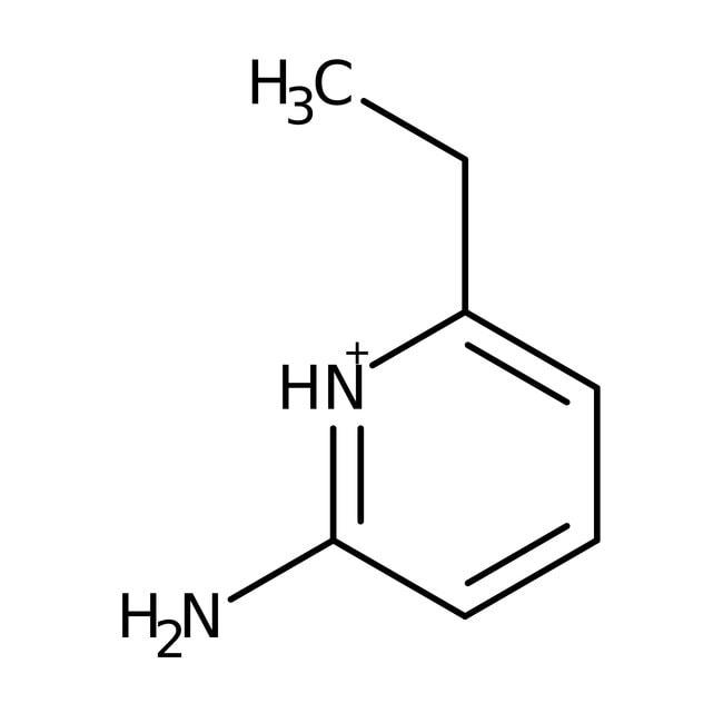 Alfa Aesar  2-Amino-6-ethylpyridine, 97%