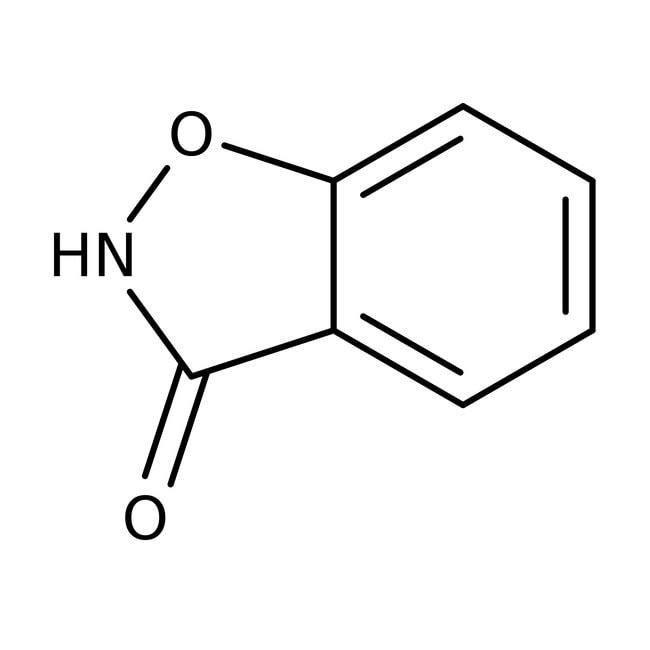 Benzo[d]isoxazol-3-ol, 96%, ACROS Organics™
