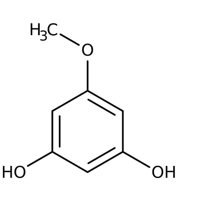 Alfa Aesar™5-Methoxyresorcinol, 95% 1g Alfa Aesar™5-Methoxyresorcinol, 95%