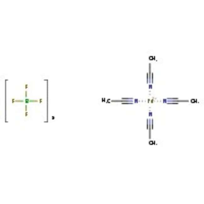Alfa Aesar  Tetrakis(acetonitrile)palladium(II) tetrafluoroborate, Pd 23.5%