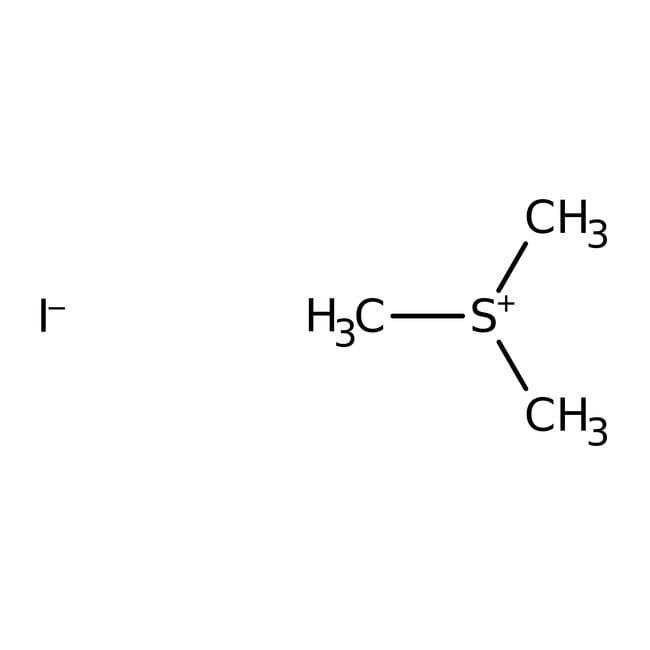 Trimethylsulfonium Iodide, 98%, ACROS Organics