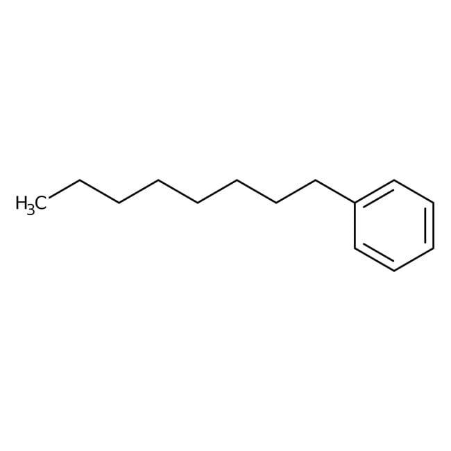 1-Phenyloctane, 99%, ACROS Organics™