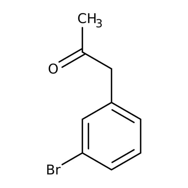 3-Bromophenylacetone, 98+%, ACROS Organics