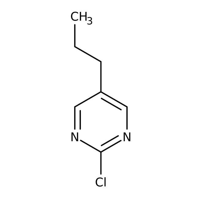 2-Chlor-5-Propylpyrimidin, 97%, Maybridge: Aryl halides Organohalogen compounds