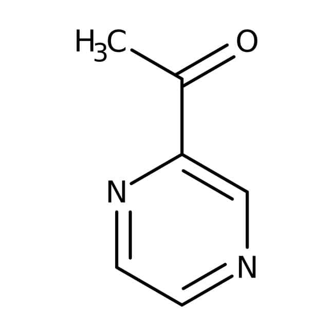 Alfa Aesar™2-Acetylpyrazine, 99% 5g Alfa Aesar™2-Acetylpyrazine, 99%