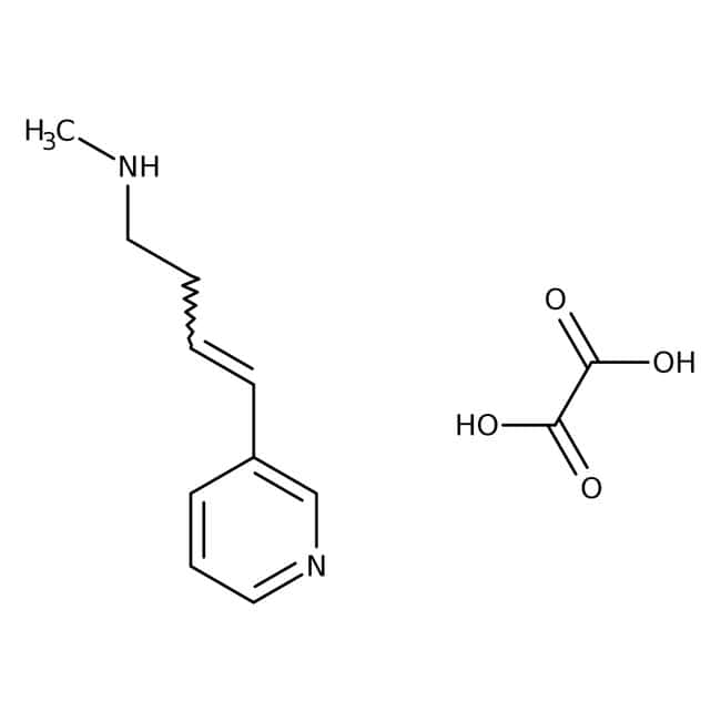 RJR 2403 oxalate, Tocris Bioscience