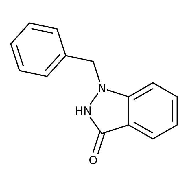 1-Benzyl-3-hydroxy-1H-indazole, 97%, ACROS Organics